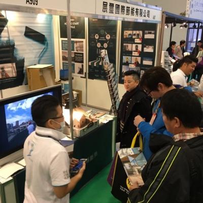 2016TaiPei Building Show-10