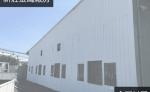 新莊鐵皮工廠