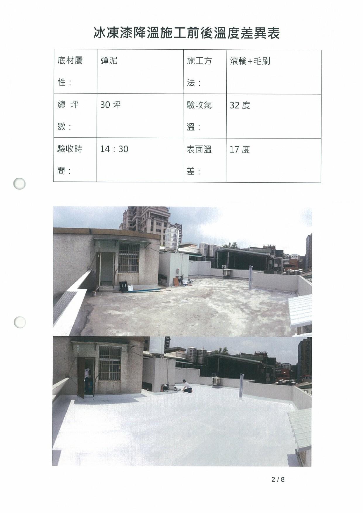 20180604-用戶服務保固書-八德路二段楊宅(水泥)-2